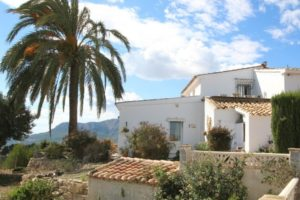 144743-Finca For Sale in Benissa-01