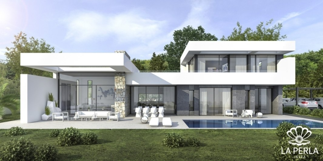 153009-VILLA MODERN TO LITTLE DISTANCE OF THE ARENAL IN JAVEA-01