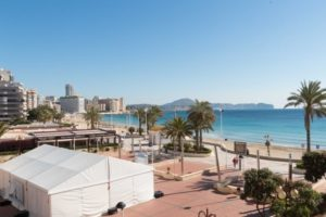 154683-SEA VIEW BEACH APARTMENT IN CALPE BY THE SEAFRONT-01