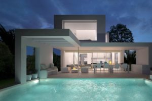 161229-New Construction Project  in Costa Blanca