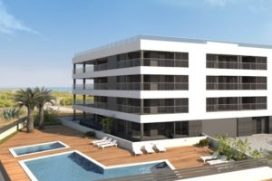 174318-SEA VIEW GROUND FLOOR APARTMENT IN TORREVIEJA-01
