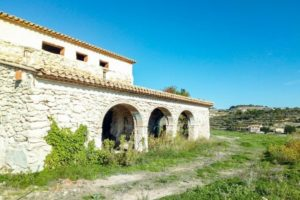 214363-Finca to reform for sale in Teulada-01