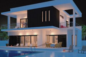 90895-Modern Villa for Sale on the Costa Blanca