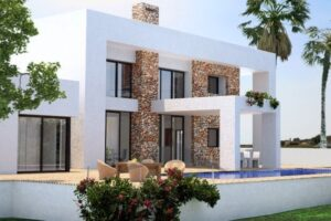 94290-New Villa for Sale in Costa Blanca. (BUILD ONLY)-01