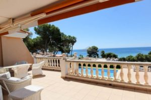 195287-Exclusive apartment for sale with sea views Moraira.-01
