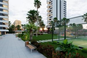 220218-2 brand new buildings with modern apartments near the beach in Calpe-01