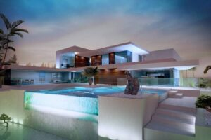 93820-Luxury Project for Sale in Costa Blanca